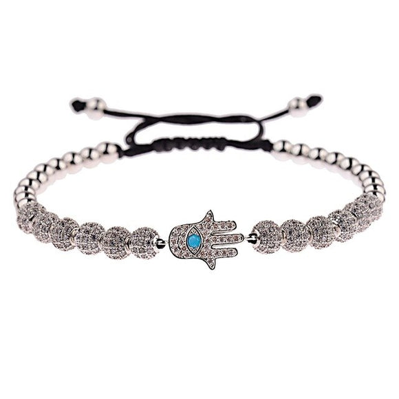 Crystal Peace Bracelet