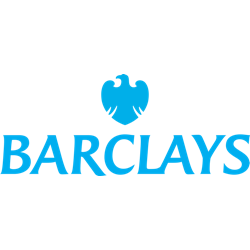 Barclays S&T Logo