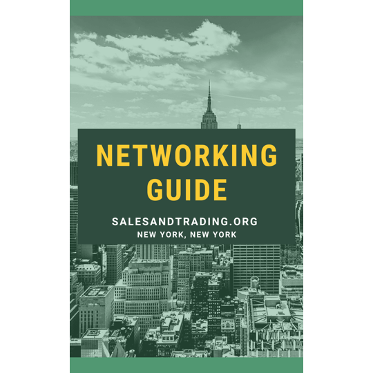S&T Networking Guide