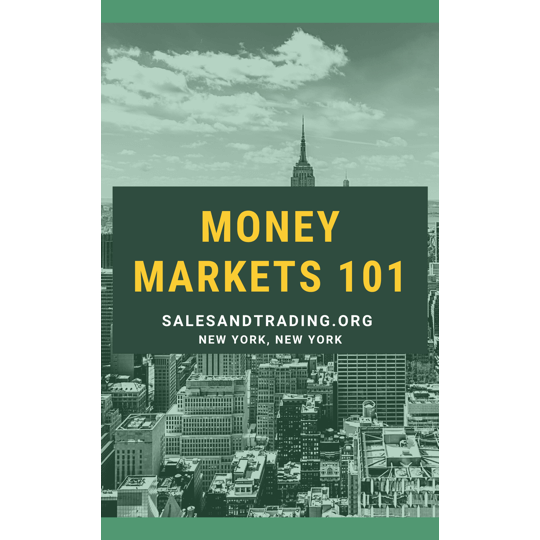 S&T Money Markets Guide