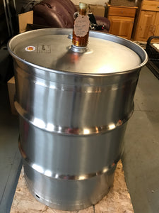 MAPLE SYRUP - 153.5 LITRE DRUM