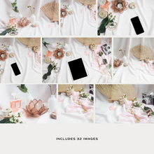 Load image into Gallery viewer, Mademoiselle - Stock Photo & Mockup Bundle