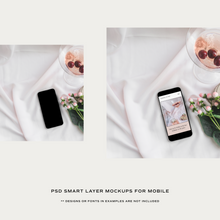 Load image into Gallery viewer, Martini - Stock Photo & Mockup Bundle