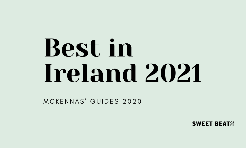 McKennas' Guides 'Best of Ireland 2021'