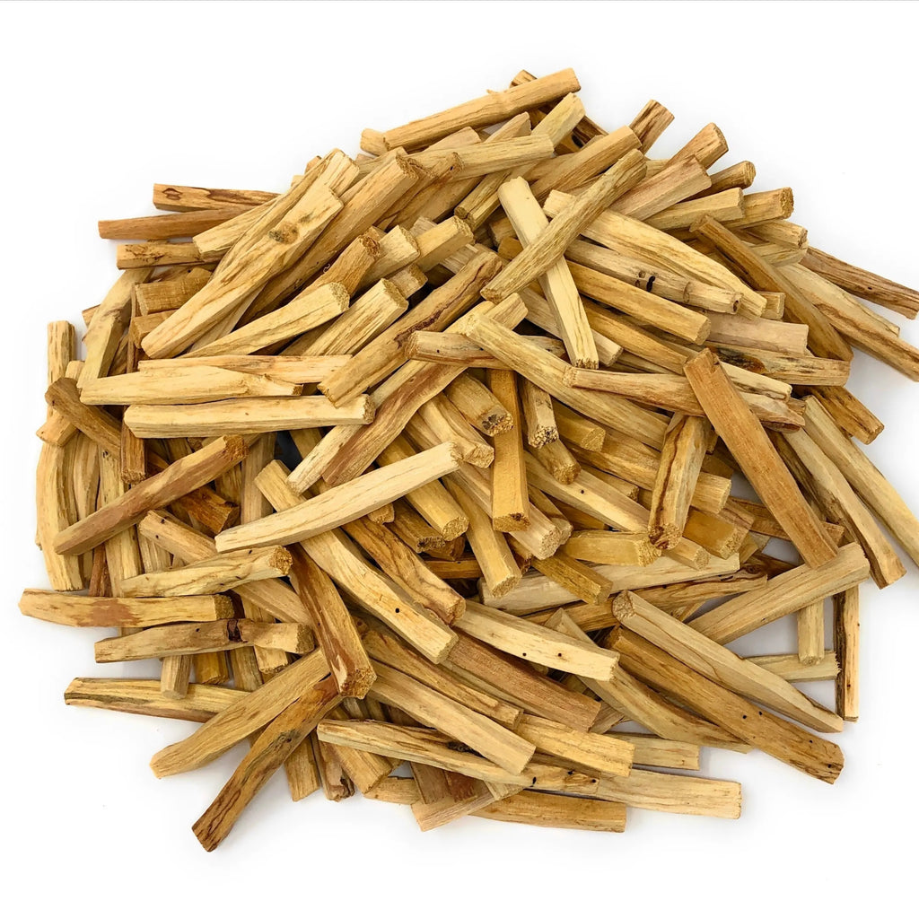 Certified Ethical Palo Santo Wood