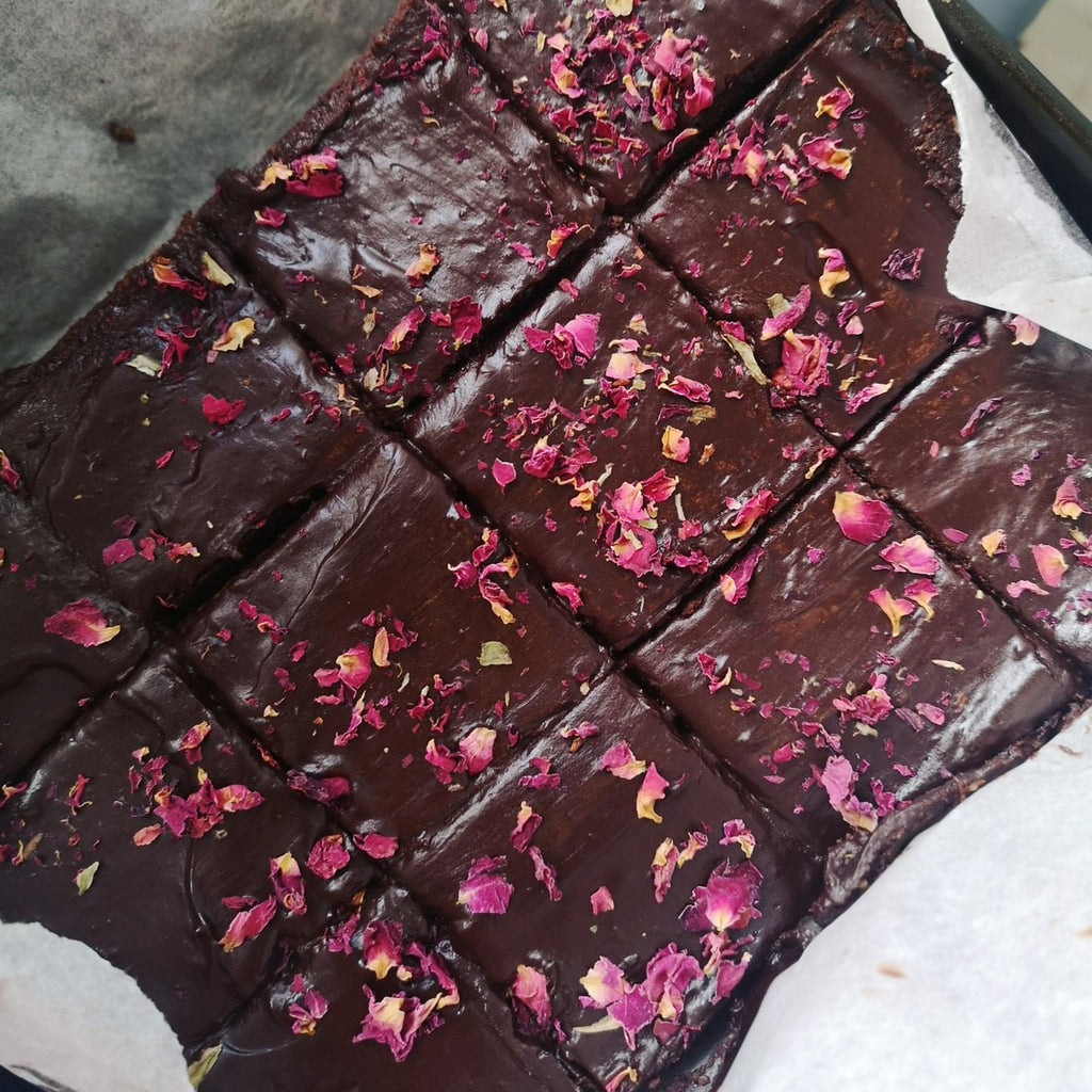Tray Bake - Sweet Beat Sligo