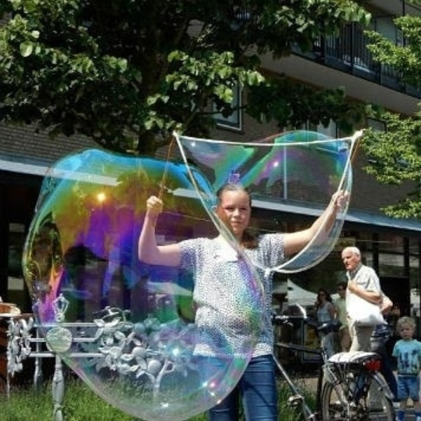 BubbleLab Basic Giant Bubble Kit - Sweet Beat Sligo