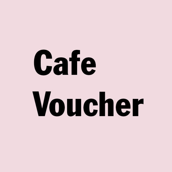 Sweet Beat Cafe Voucher - Sweet Beat Sligo
