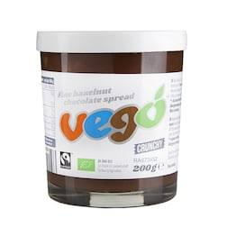Vego Organic Hazelnut Spread - Sweet Beat Sligo