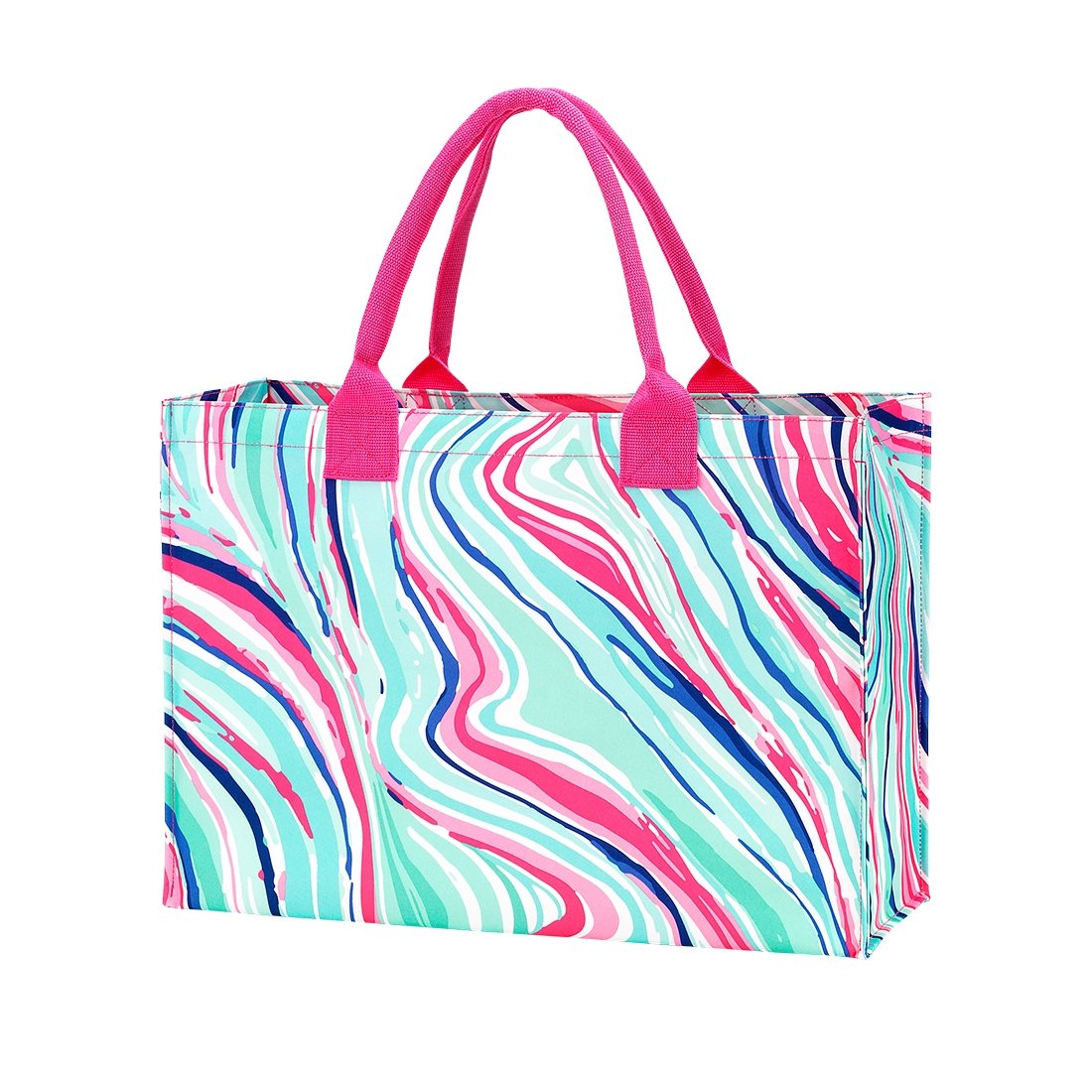 Marble-ous Tote Bag
