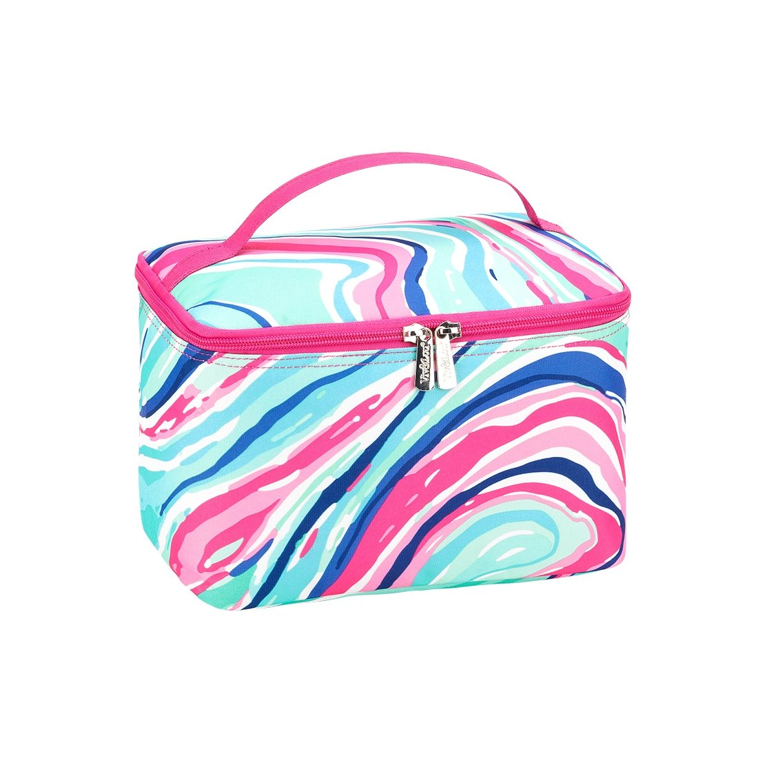 Marble-ous Cosmetic Bag