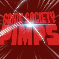 Game Society Pimps