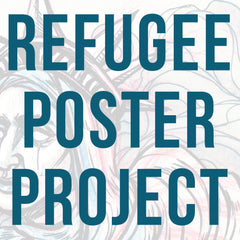 Refugee Poster Project