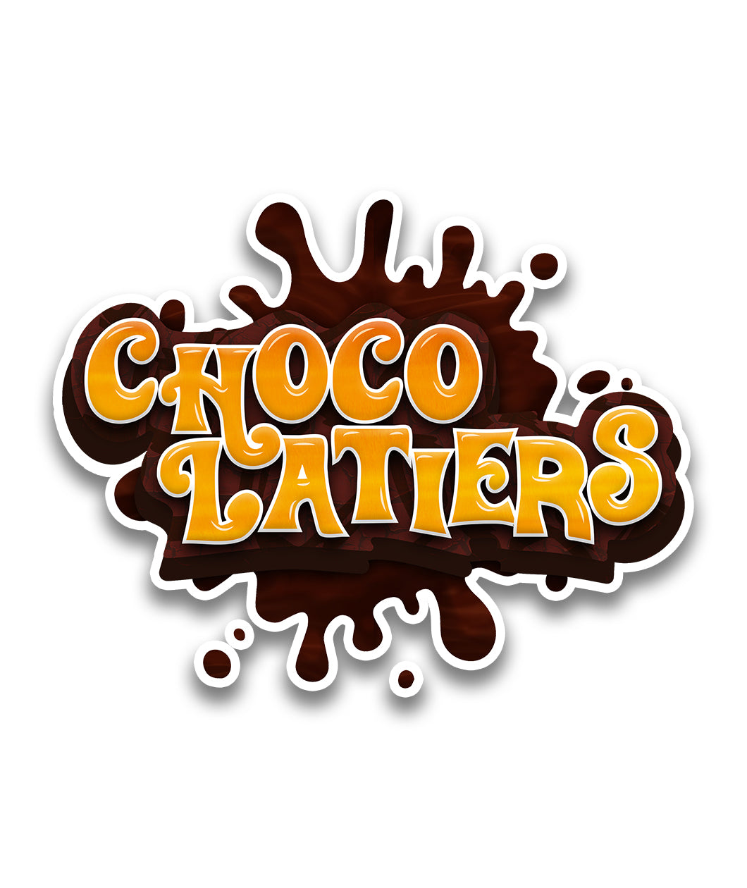 Chocolatiers Team Decal