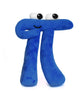 TALL 3Blue1Brown Pi Plushie