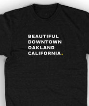 Beautiful Downtown Oakland California T-Shirt