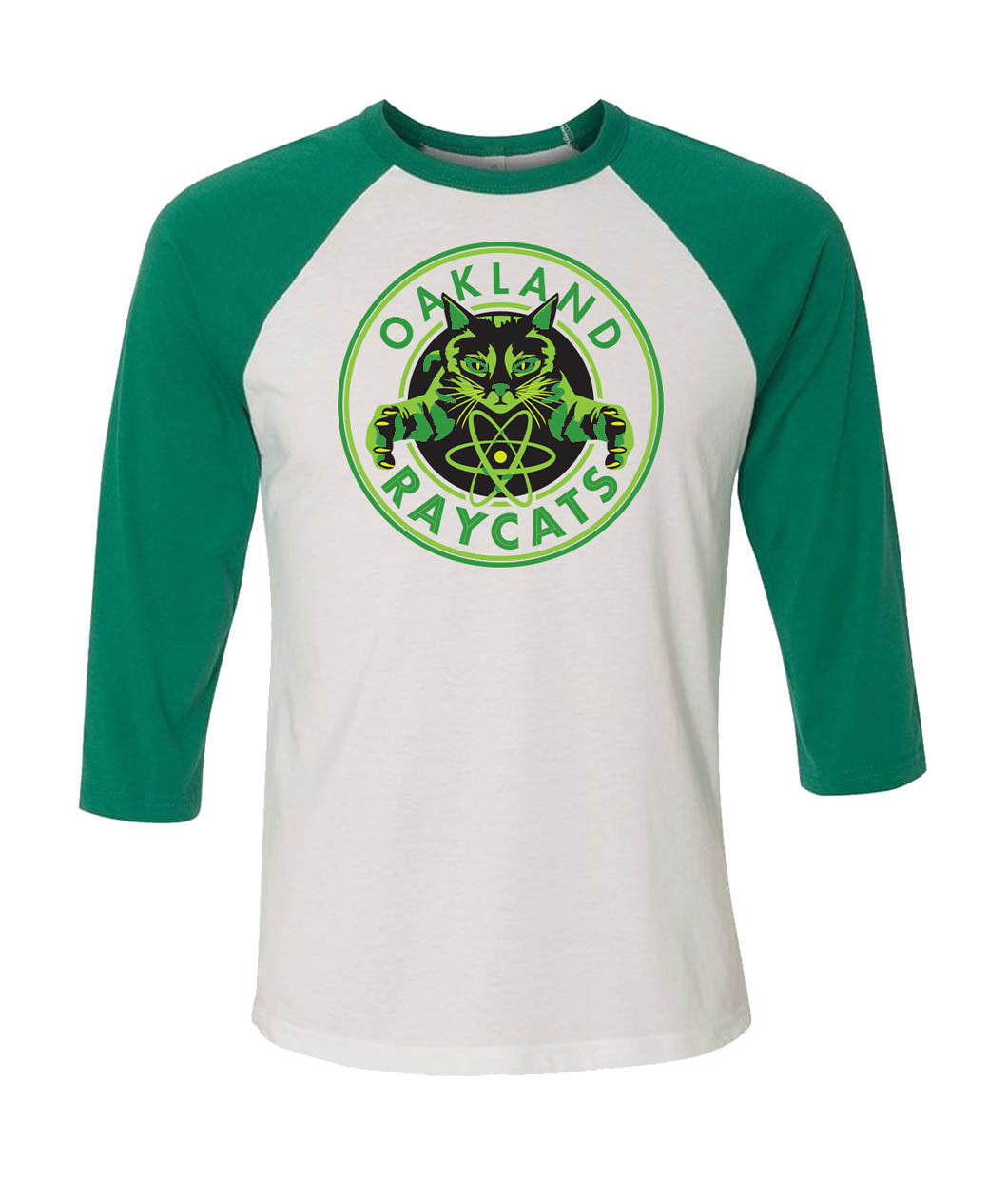 Oakland Raycats Shirt
