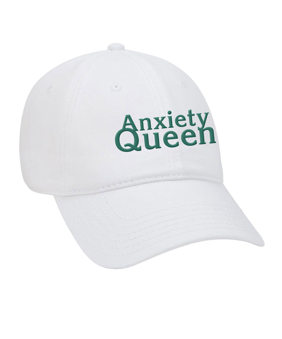 Anxiety Queen Hat