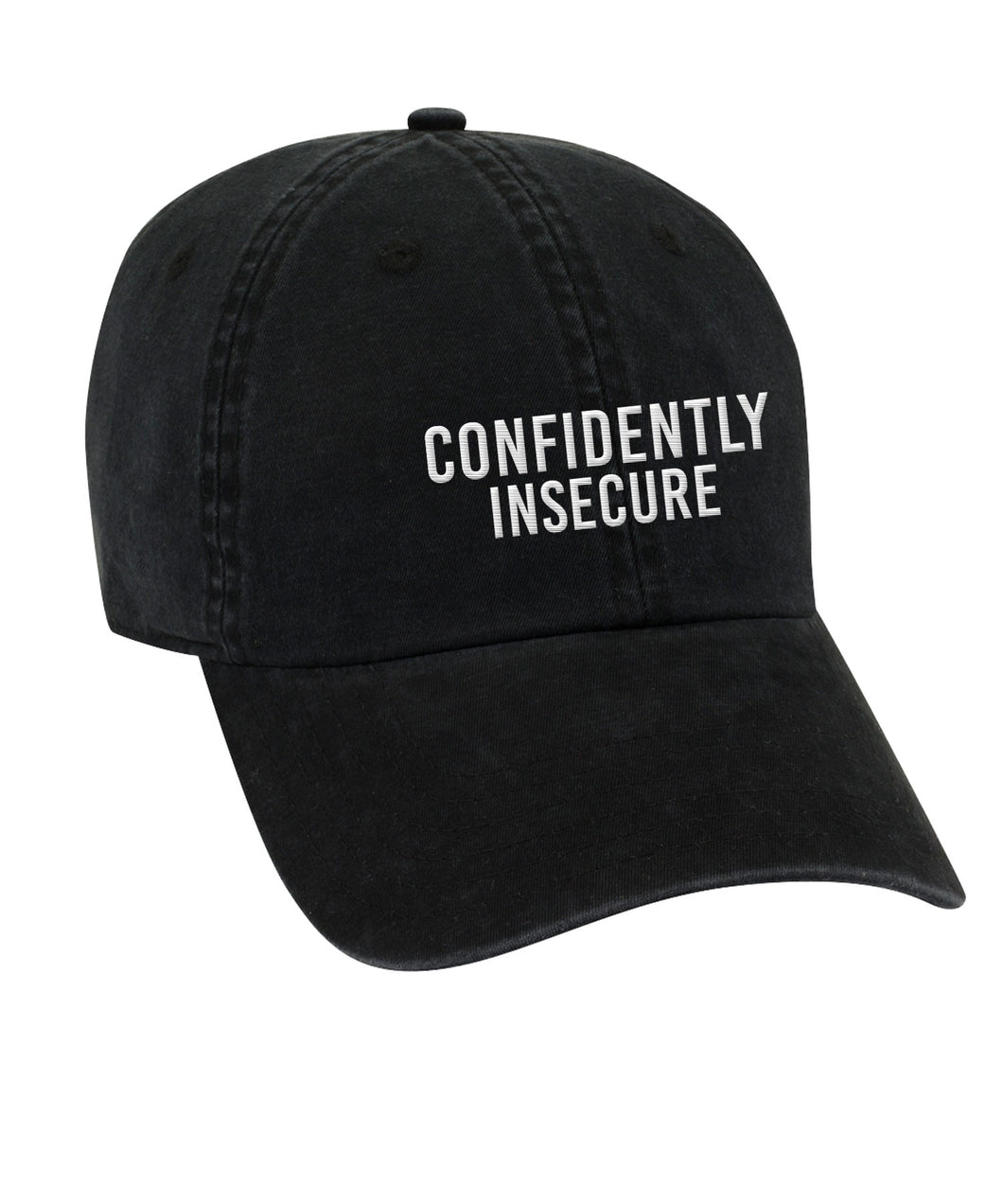 Confidently Insecure Hat