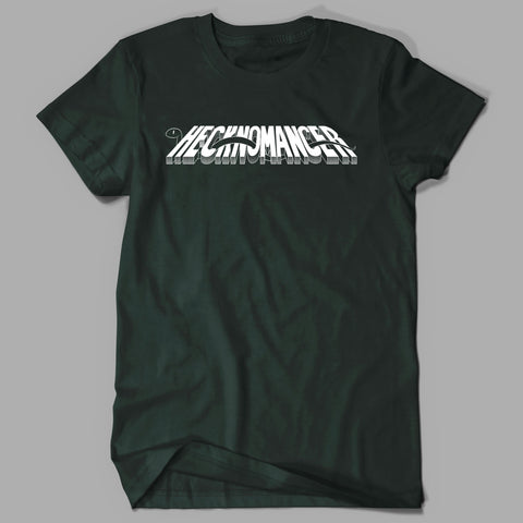 Hecknomancer Shirt *Limited Edition* Shirt (Uni + Curved Fits)