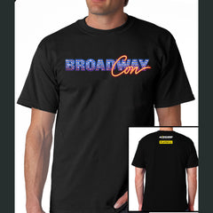 BroadwayCon Logo Shirt