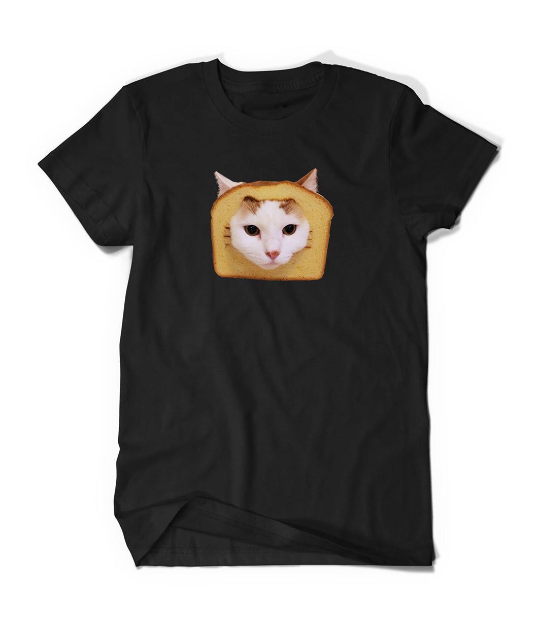 Cat Bread Shirt
