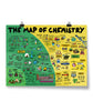 Map of Chemistry Poster