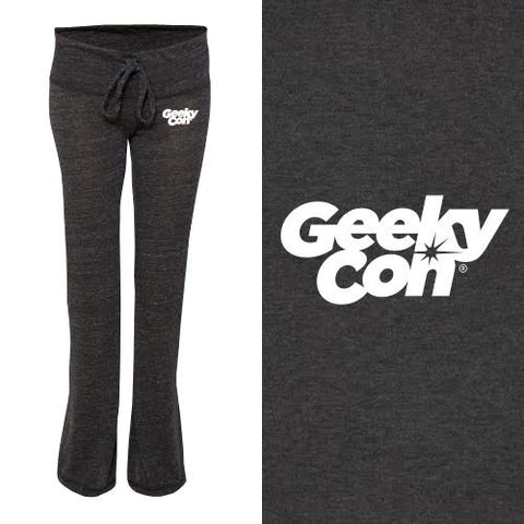 GeekyCon Lounge Pants