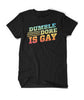 Dumbledore is Gay T