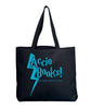 Accio Books Tote Bag