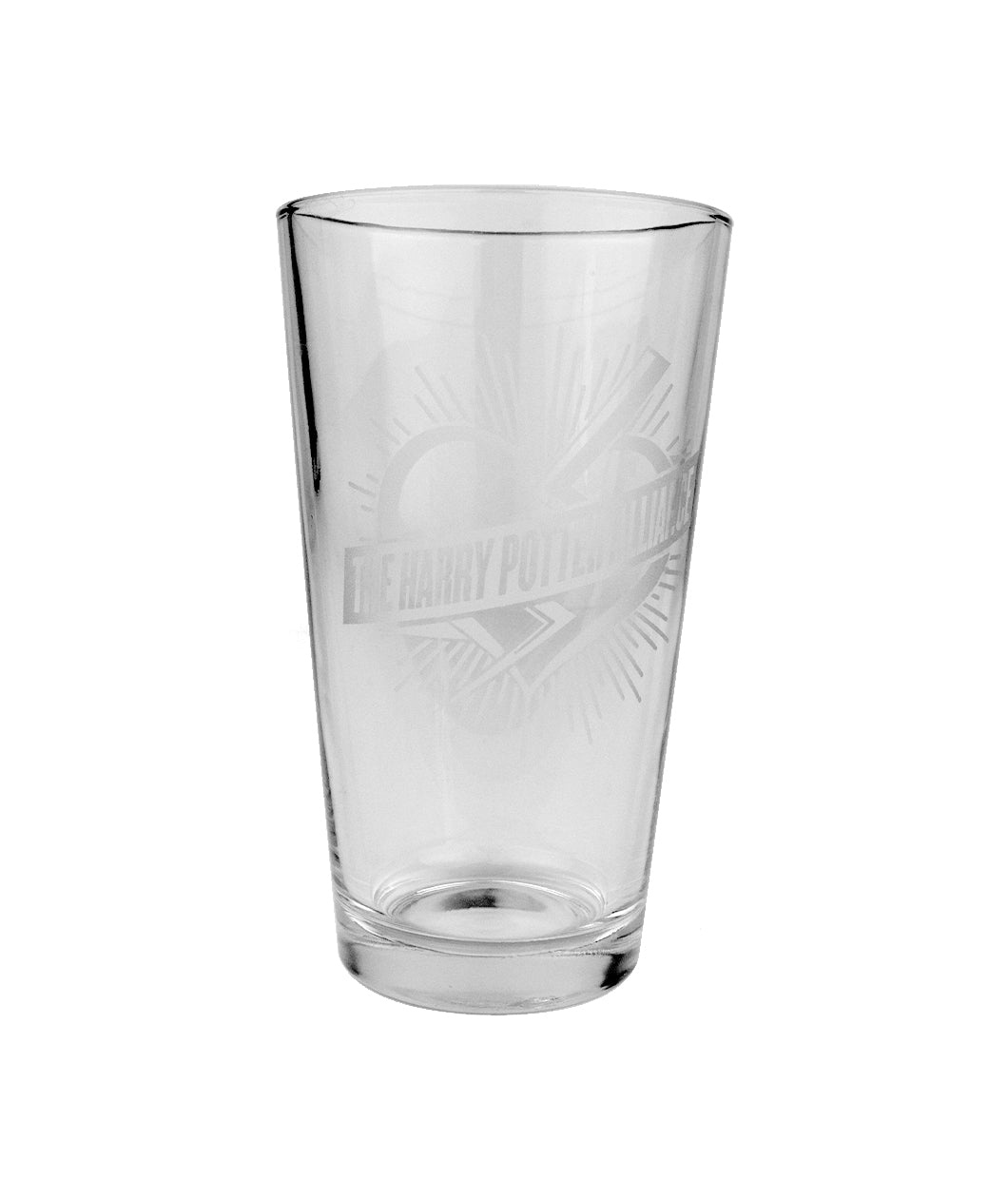HPA Logo Pint Glass