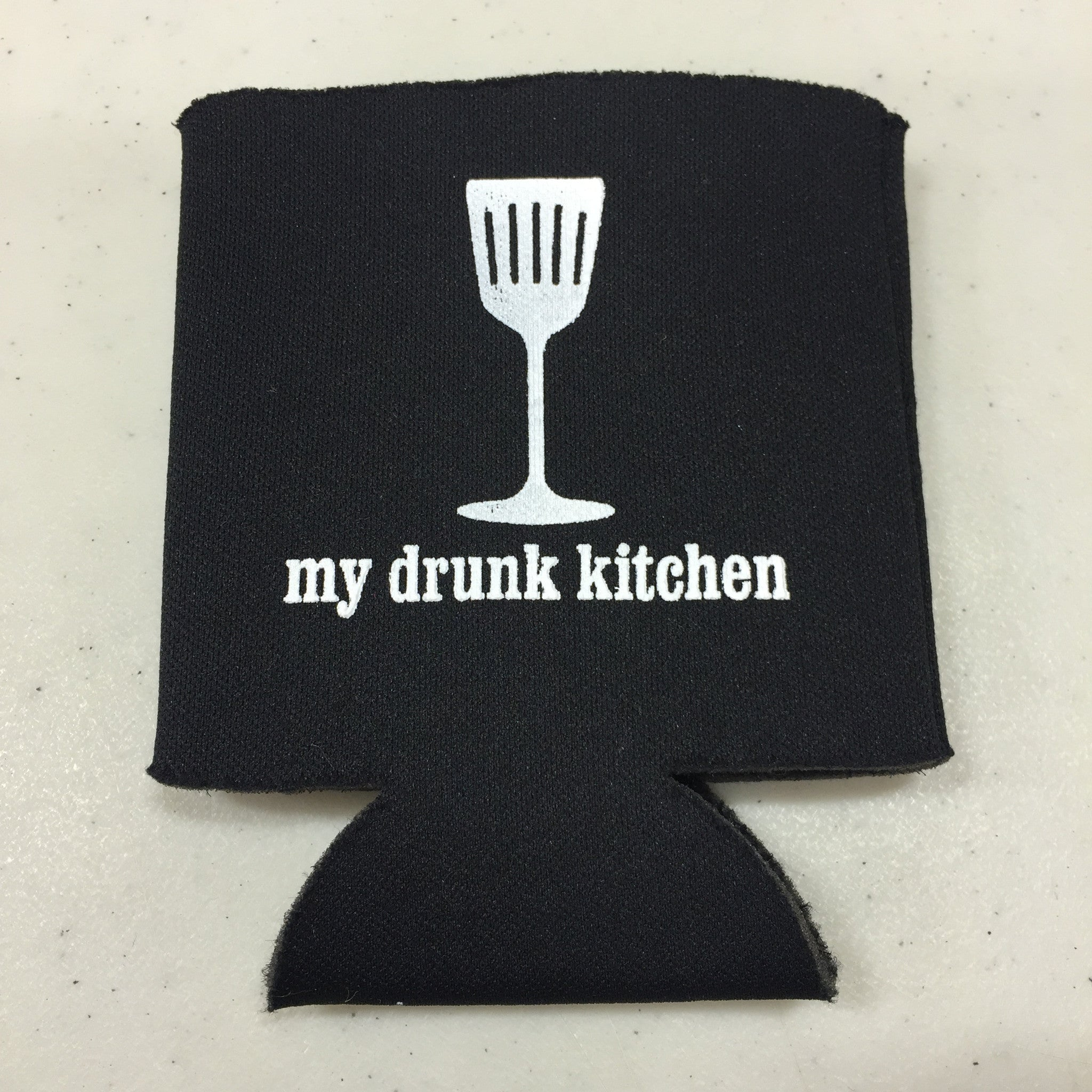 My Drunk Kitchen Koozie