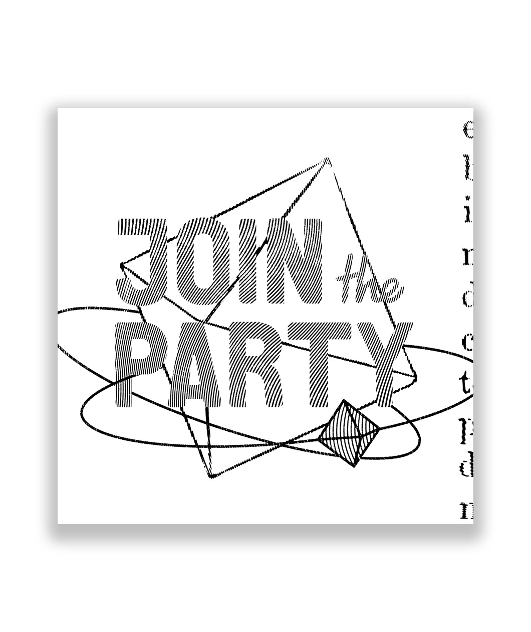 Join The Party DND DIY Soundkit