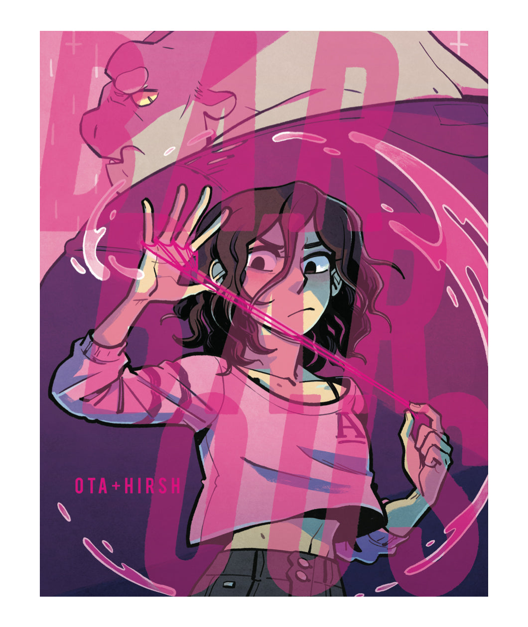 Barbarous Chapter 1 - Leeds-Sized Edition