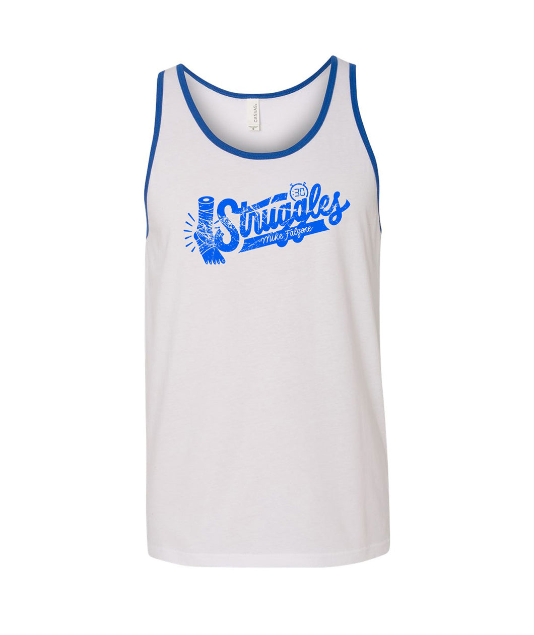 Struggles Tank Top