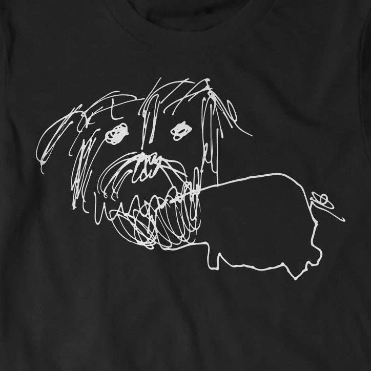 Mitzy Drawing Shirt