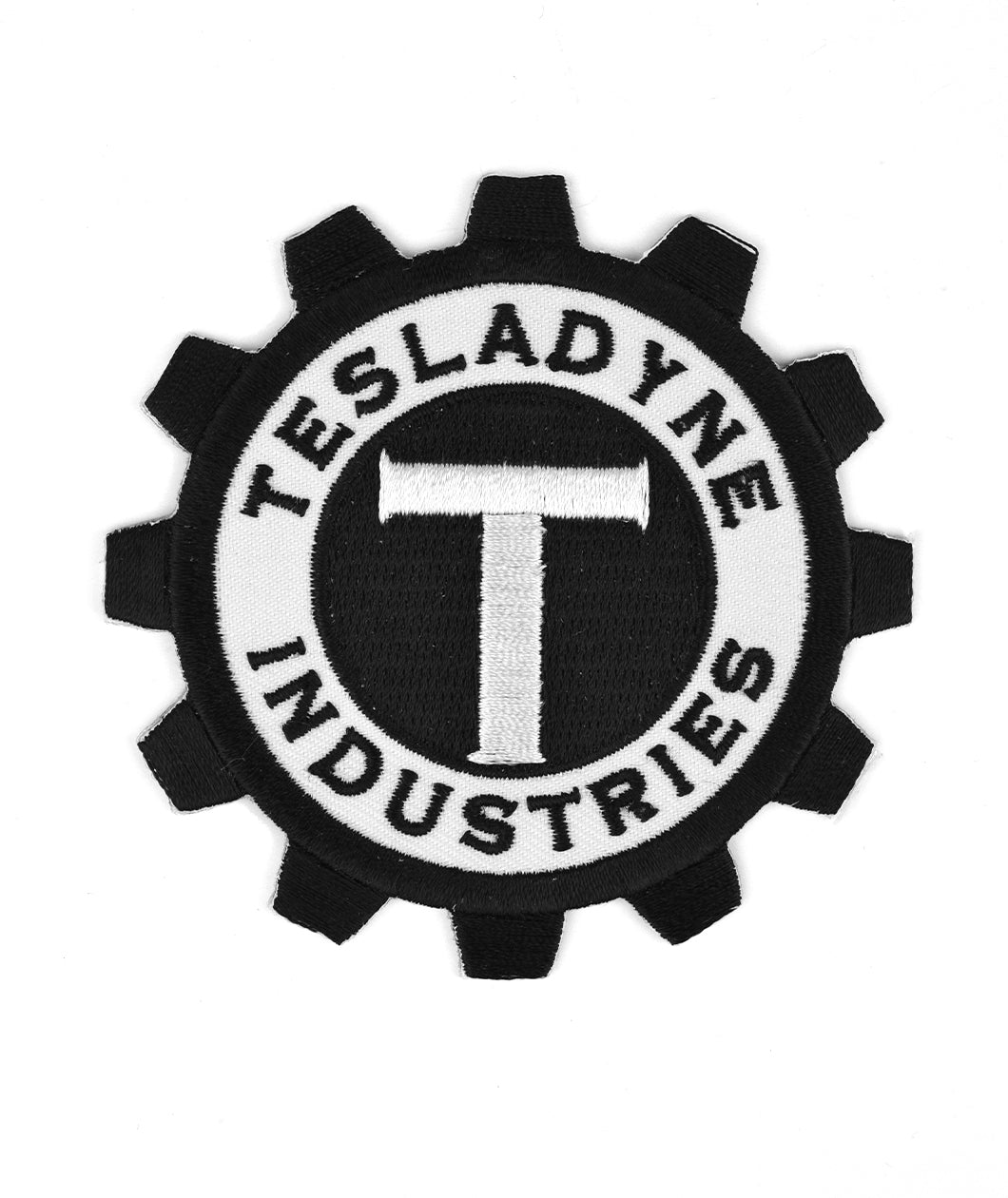 Tesladyne Industries Patch