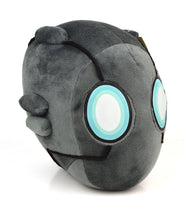 Atomic Robo Head Plushie