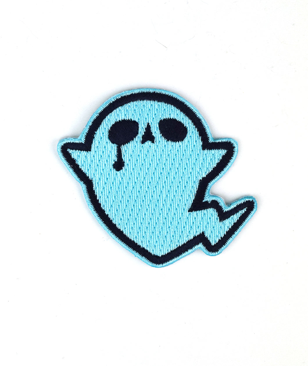 Ghost Patch!