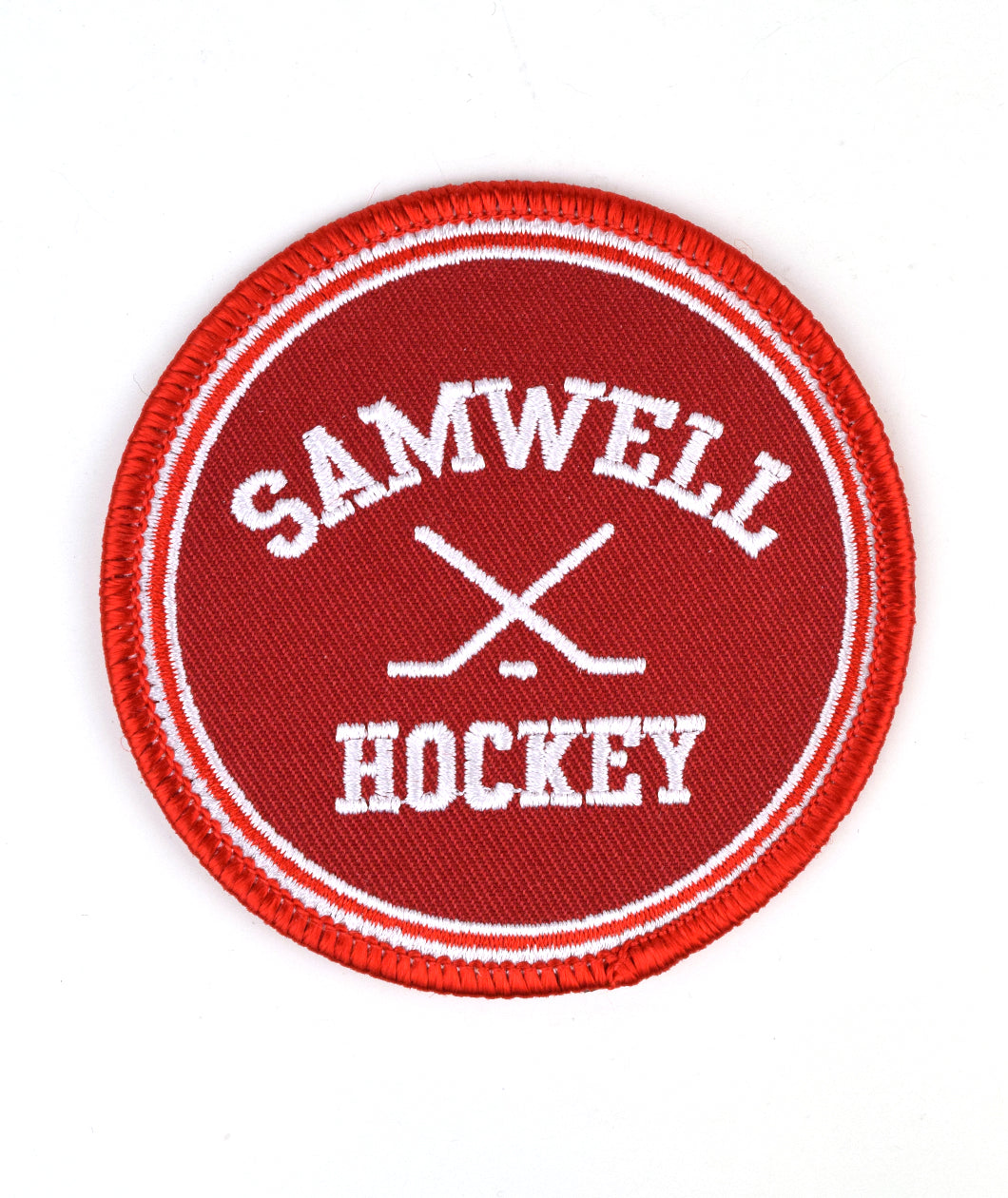 Samwell Mens Hockey Patch