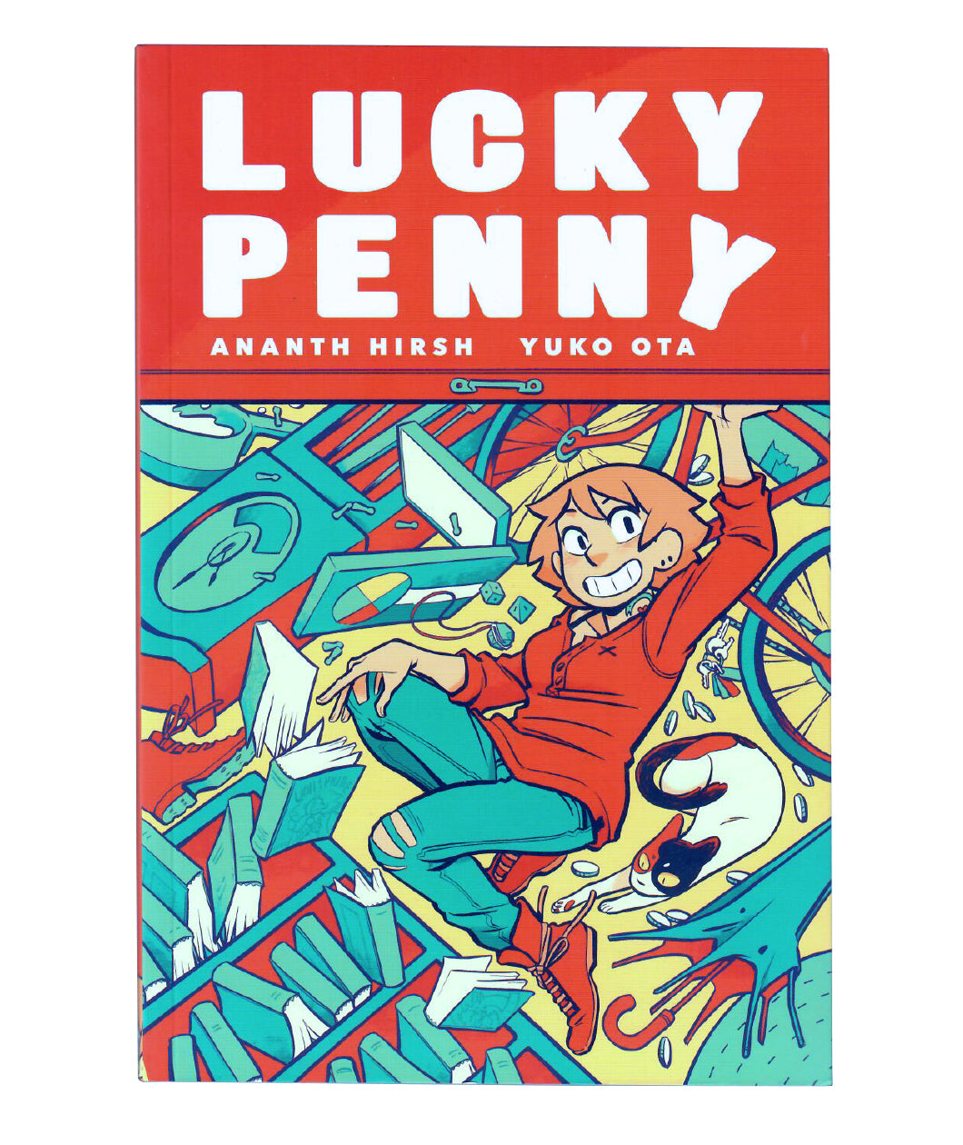 Lucky Penny - Standard Edition