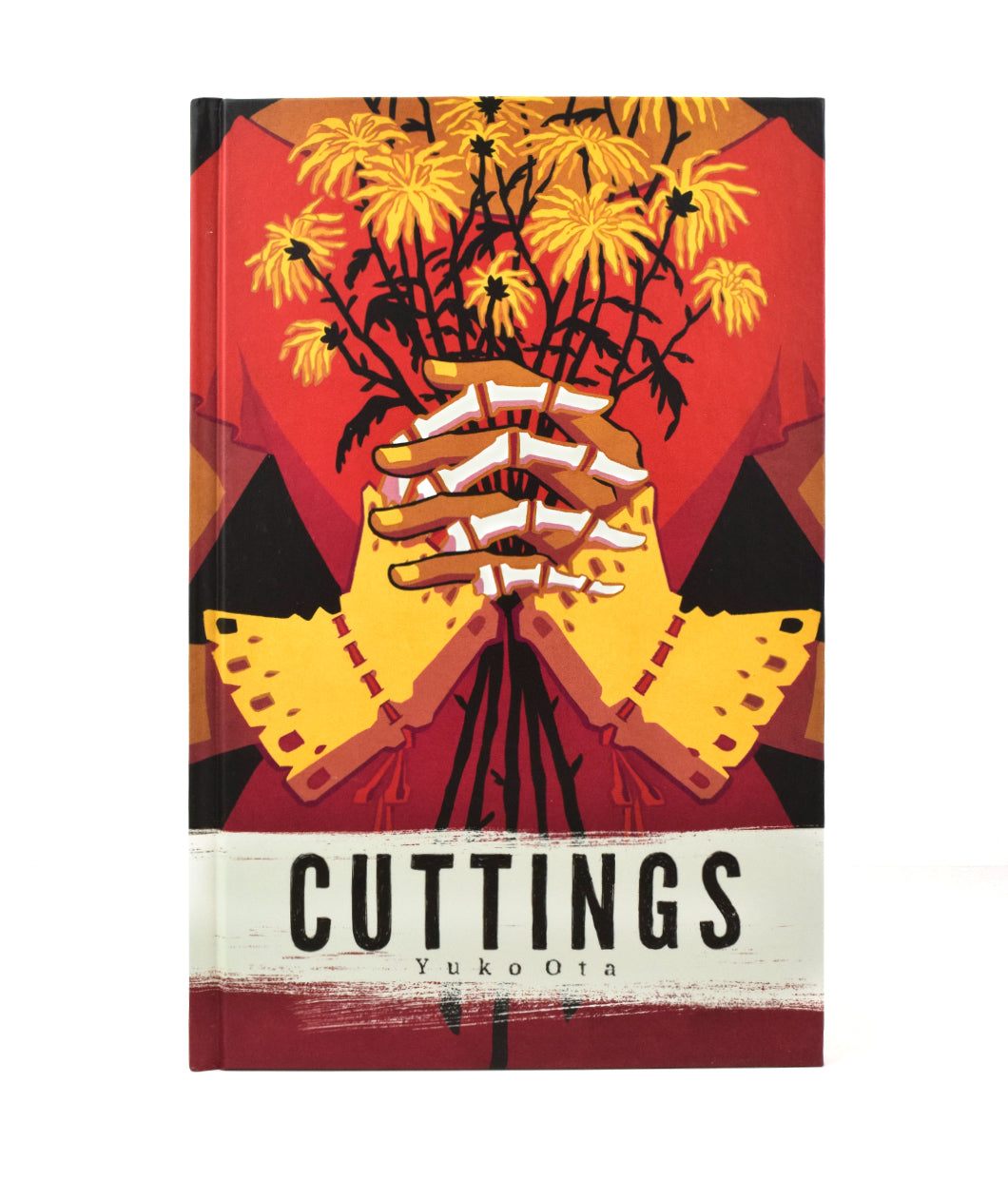 Cuttings Artbook