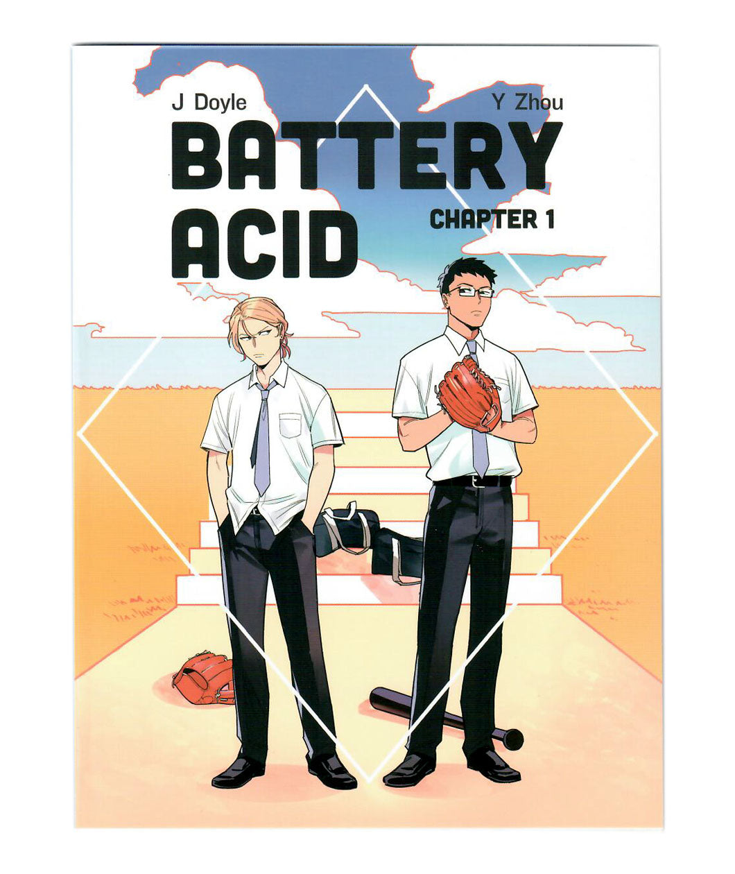Battery Acid Chapter 1
