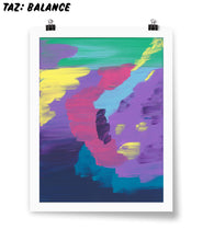 Theme Song Poster Prints