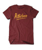 Potterless House T-shirt - Gryffindor