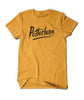 Potterless House T-shirt - Hufflepuff