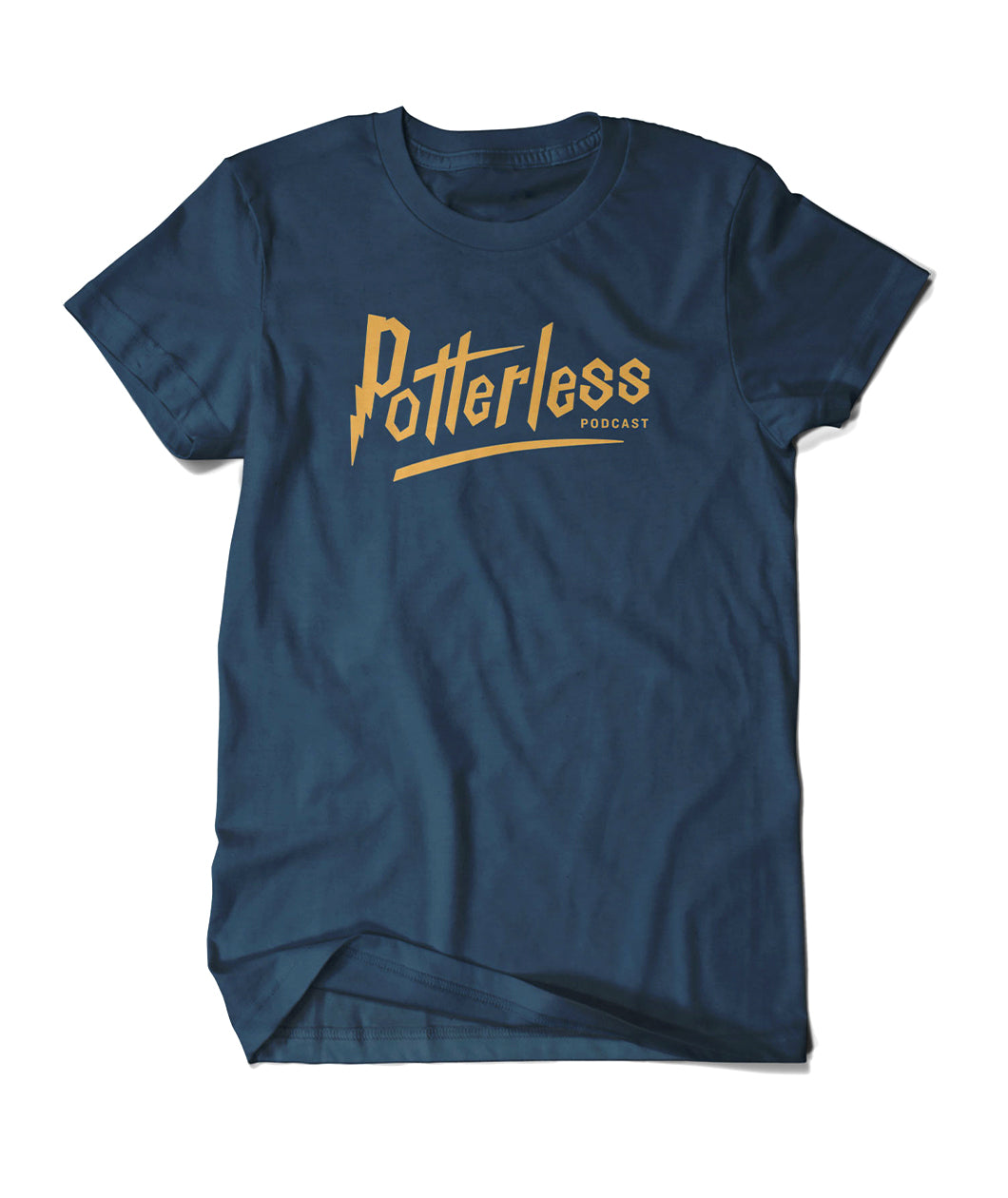 Potterless House T-shirt - Ravenclaw