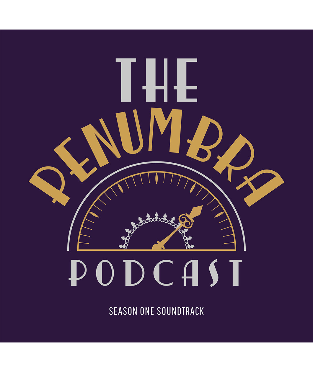 The Penumbra Podcast Season 1 soundtrack