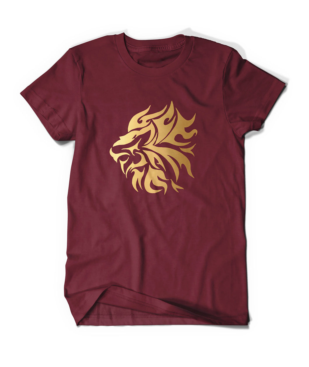 Lion Foil Printed Shirt