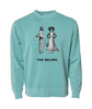 You Belong Crewneck Sweatshirt